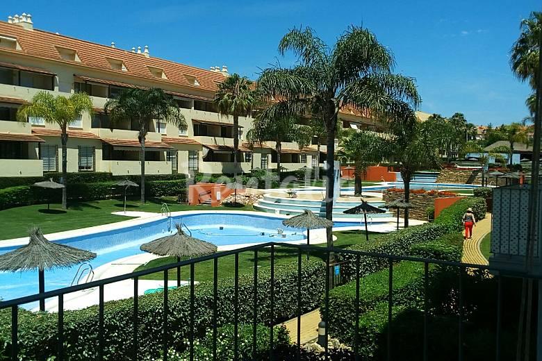 Apartamento en alquiler a 290 m de la playa islantilla i - Apartamento en islantilla playa ...
