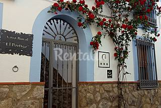 Casa para alugar em Pedroso de Acim centro Cáceres