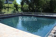 Villa for 4 people in Limousin Correze