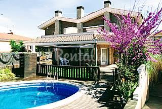 Villa Moles Tarragone