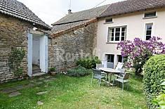 Apartamento para 5 pessoas em Grevilly Saône-et-Loire