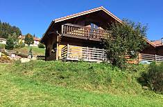 Casa in affitto a Xonrupt-Longemer Vosgi