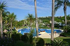 Appartement de 2 chambres à 5 km de la plage Malaga