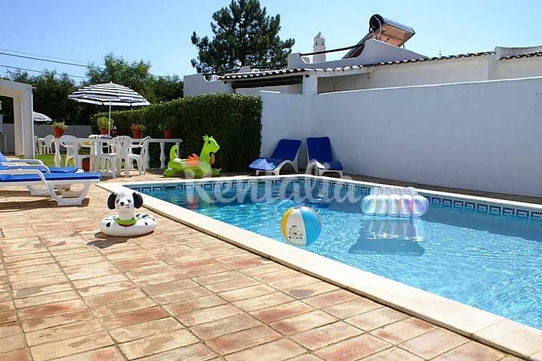 Casa Piscina Algarve-Faro Albufeira villa