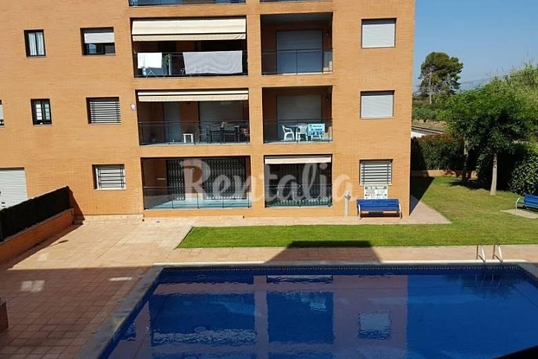 Apartamento en alquiler en vilafortuny vilafortuny cambrils tarragona costa dorada - Apartamentos de alquiler en cambrils ...