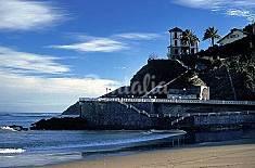 Apartamento para 2-3 personas a 100 m de la playa Guipúzcoa