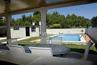 House with 4 bedrooms 3 km from the beach A Coruña