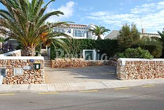 Villa con vistas al mar cerca de la playa Menorca