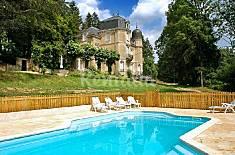 Casa in affitto a Saint-Martin-de-Commune Saona e Loira