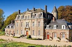 Casa per 18 persone - Alta Normandia Senna Marittima