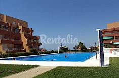 Apartment with 2 bedrooms only 100 meters from the beach Granada