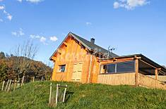 House for 5 people in Midi-Pyrenees Aveyron