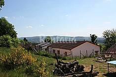 Apartamento para 4 personas en Châtel-Montagne Allier