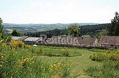 Apartment for 4 people in Chatel-Montagne Allier