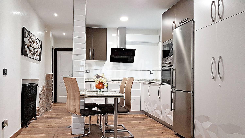 Apartamento la rana en salamanca centro salamanca salamanca ruta v a de la plata - Apartamentos en salamanca ...