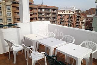 penthouse luxury logroño downtown Rioja (La)