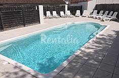 Apartamento para 4 pessoas em Rivedoux-Plage Charante-Marítimo
