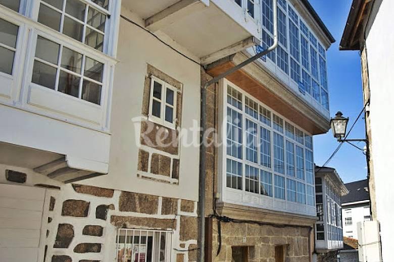Apartamento en alquiler en galicia santa olaia santa olaia castro caldelas ourense orense - Apartamentos alquiler ourense ...