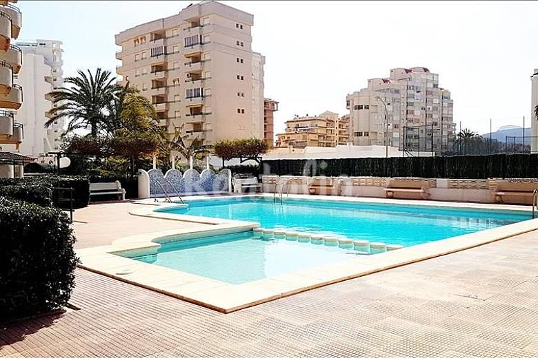Apartamento en alquiler en valencia grau i platja gandia valencia - Apartamentos alquiler valencia ...