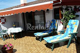 Apartment with 1 bedroom only 1500 meters from the beach Cantabria