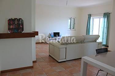 Villa Living-room Algarve-Faro Lagos villa