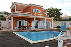 Villa with 3 bedrooms with swimming pool Algarve-Faro