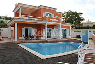 Villa with 3 bedrooms with swimming pool Algarve-Faro