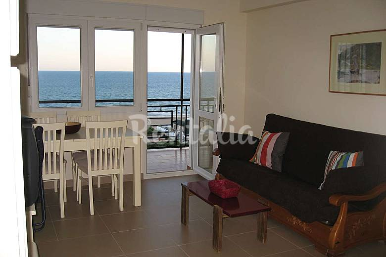 Apartamento Salón Huelva Punta Umbría Apartamento