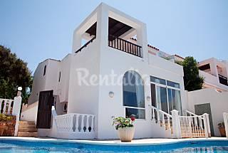 Casa de 3 habitaciones a 50 m de la playa Ibiza/Eivissa