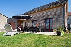Apartamento en alquiler en Val-de-Vesle Marne