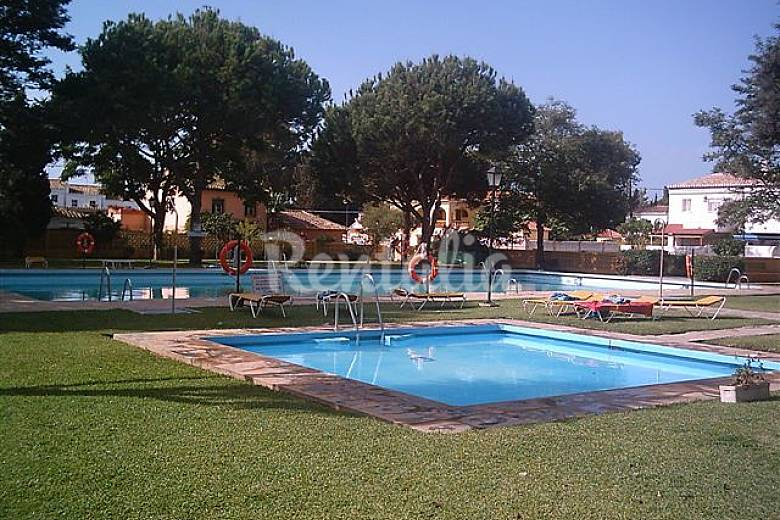A Piscina Málaga Marbella Apartamento