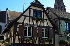 Apartment for 6 people in Scherwiller Bas-Rhin