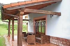 Villa en location à 3 km de la plage Asturies