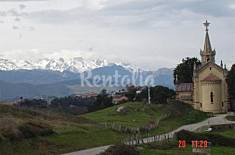 Apartment for rent 2 km from the beach Cantabria