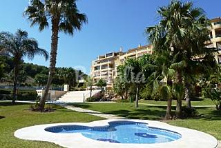 Apartment with 3 bedrooms only 1100 meters from the beach Málaga