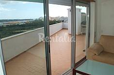 Penthouse 800 meters from the beach Algarve-Faro