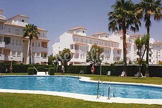 Apartment with 3 bedrooms only 350 meters from the beach Huelva