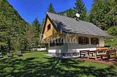 Maison en location à Goriška Goriška