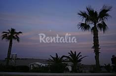 Casa Tranquila en Pueblo Luna  900 m de la playa Almería