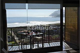 Apartment for 6 people only 200 meters from the beach Cantabria