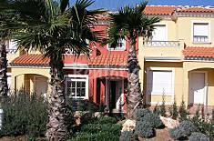 Casa para 6 personas a 700 m de la playa Huelva