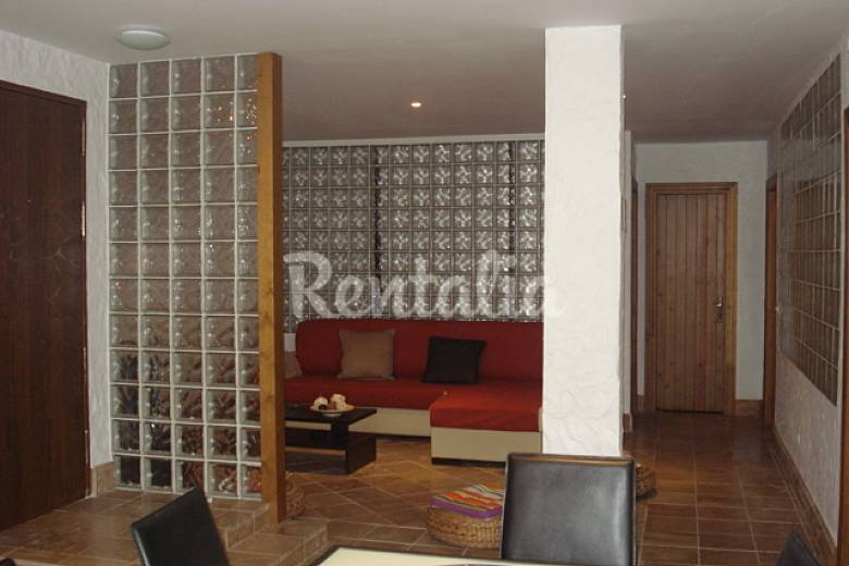 Apartamento para 4-6 personas a 500 m de la playa Cádiz