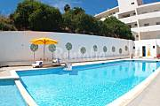 Apartment with 1 bedroom only 100 meters from the beach Algarve-Faro