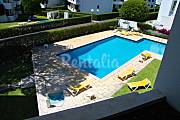 Beautiful apartment in VIlamoura for 6 persons Algarve-Faro