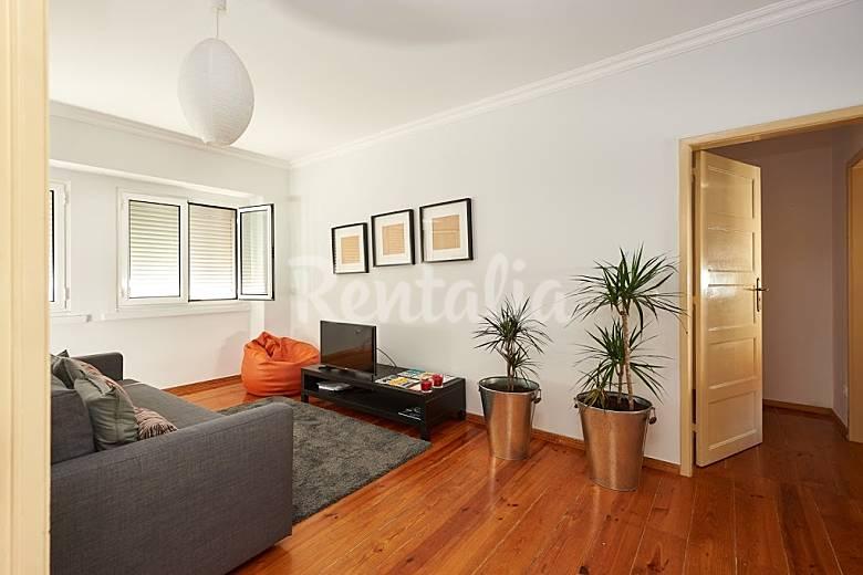 Apartamento en alquiler en lisboa alvalade lisboa - Apartamento en lisboa ...