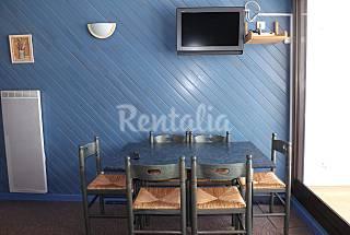 Appartamento per 4-5 persone a Arette Pirenei Atlantici