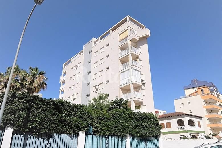 Apartamento en alquiler en valencia grau i platja gandia valencia - Apartamentos en alquiler en valencia ...