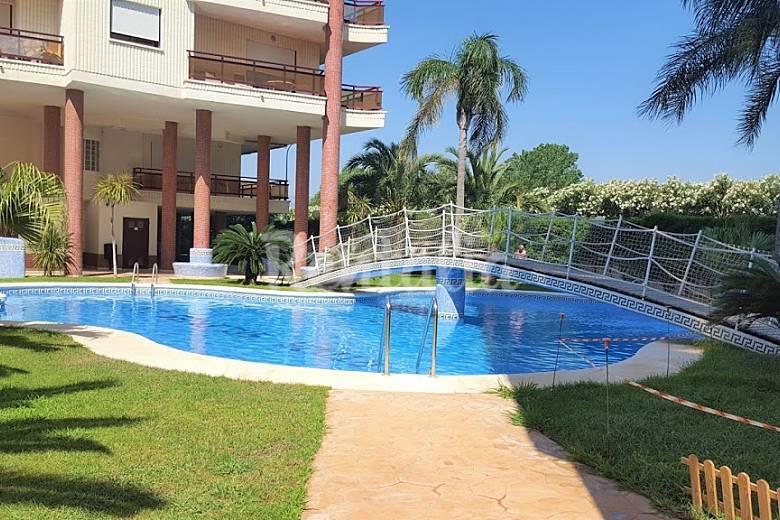 Apartamento en alquiler en gandia grau i platja gandia - Apartamentos en gandia baratos verano ...