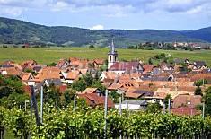Apartment for 4 people in Haut-Rhin Haut-Rhin