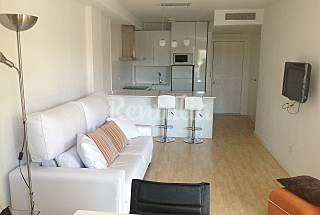 Apartment with 1 bedrooms in the centre of Murcia Murcia